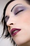 Produits de beauté Image libre de droits