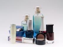 produits de beauté Images libres de droits