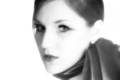 Produits de beauté artistiques Photos stock