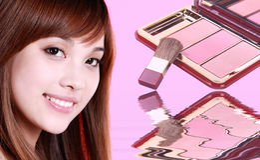 produits de beauté de beauté Image libre de droits