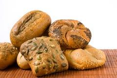 Produits de boulangerie Image libre de droits