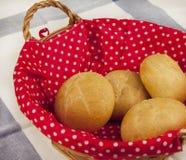 Produits de boulangerie Images stock