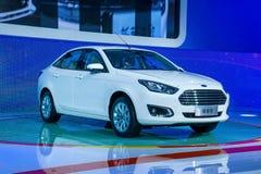 Produits de série de Chongqing Changan Ford Automobile Photographie stock libre de droits
