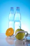 Produits diététiques Photographie stock