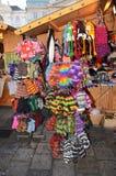 Produits du marché de Noël, Vienne image libre de droits