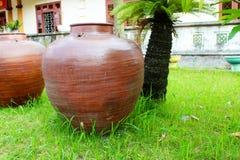 Produits en céramique Images stock