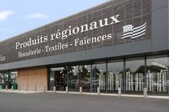 Produits regionaux Royalty Free Stock Images