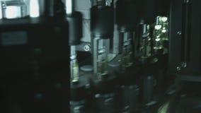Produkcja leki w ampułkach wyposażenie zbiory