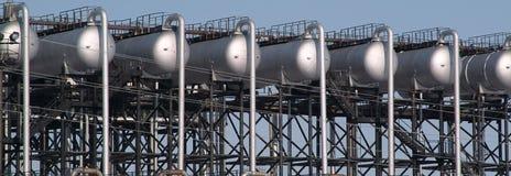 produkcja ropy naftowej Russia Zdjęcia Royalty Free
