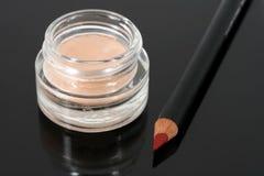 produktów kosmetycznych Fotografia Stock