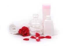 produktów kosmetycznych Zdjęcia Stock