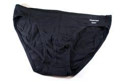 Produkt geschossen von Valentino Rudy Men Underwear Lizenzfreie Stockfotografie