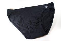 Produkt geschossen von Valentino Rudy Men Underwear Stockfotografie