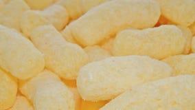 Produkte gebildet vom Mais Stockbild