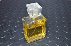 Produkte vom Parfüm Stockfotos
