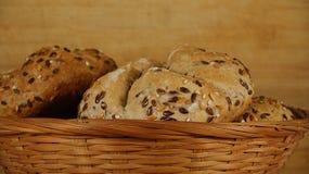 produkter för bageridesignbild arkivfoton
