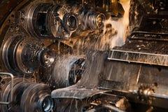 Produktion av lager royaltyfria foton