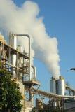 Produktionsanlage Lizenzfreie Stockfotos