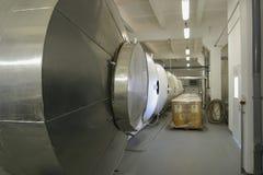 Produktionssaft und -getränk Stockfoto