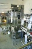 Produktionssaft und -getränk Stockbild