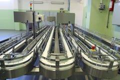 Produktionssaft und -getränk Lizenzfreie Stockfotos