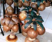 Produkty od koksu, stołowa elektryczna lampa Zdjęcie Stock