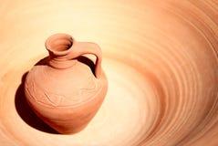 Produto de cerâmica Imagem de Stock Royalty Free