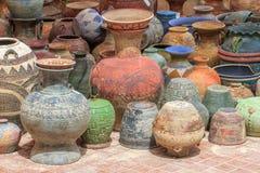 Produto de cerâmica Foto de Stock Royalty Free