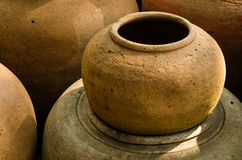 Produto de cerâmica Imagem de Stock