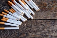 Produto de cigarro Imagens de Stock Royalty Free