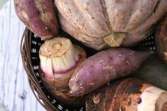 Produto de exploração agrícola Foto de Stock Royalty Free