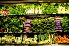 Produto orgânico Imagens de Stock