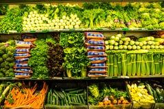Produto orgânico Fotos de Stock