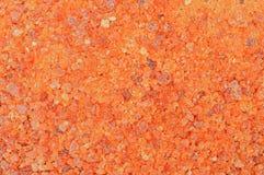 Produto químico do fundo do marco do sulfato do cobalto Imagens de Stock Royalty Free