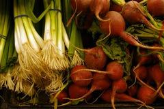 Produtos agrícolas imagem de stock