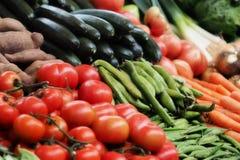 Produtos agrícolas de Portugal Fotografia de Stock
