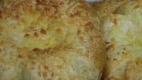 Produtos da padaria Clouse acima video estoque