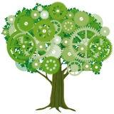 Produzione ecologica Fotografia Stock