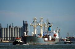 Proef boten royalty-vrije stock afbeeldingen