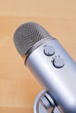 Profesional Mic Stock Images