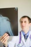 Profesionales de la atención sanitaria foto de archivo