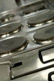 profesjonalny zakres kulinarny Fotografia Stock