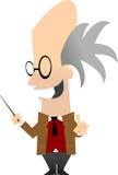 profesor Zdjęcie Stock