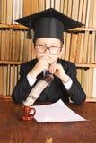 Profesor Obrazy Stock