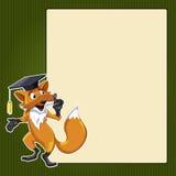 Profesor del Fox Fotos de archivo