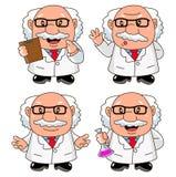 profesorzy Zdjęcie Stock