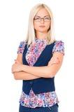 Professeur féminin images libres de droits