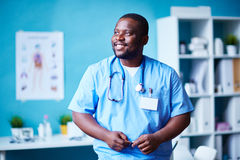 Profession of doctor Stock Images