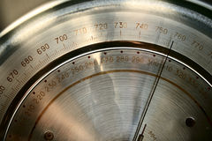 Professional barometer Stock Images