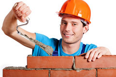 Professional builer Stock Photos